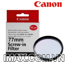 Filter UV Canon 77mm