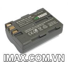 Pin máy ảnh wasabi for nikon EN-EL3E