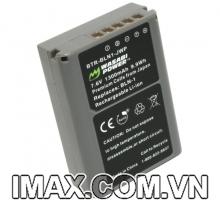 Pin máy ảnh Wasabi for olympus BLN-1