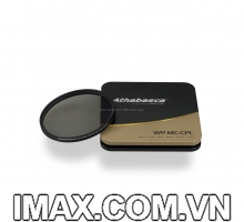 Filter Athabasca WP MC-CPL 77mm