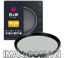 XS-Pro Digital HTC Circular Polarizer Kasemann MRC nano 62mm