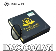 Filter Wolfgang MRC CPL 72mm