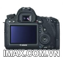 Bộ sản phẩm Canon 6D body + Thẻ nhớ + Tủ chống ẩm