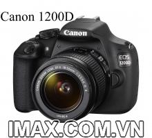 Canon 1200D Kit 18-55mm IS II ( Hàng nhập khẩu )