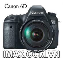 Canon 6D Kit EF 24-105mm F4L IS ( Lê Bảo Minh )