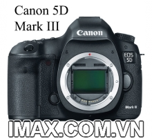 Canon 5d Mark III Body ( Lê Bảo Minh )
