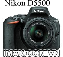 Nikon D5500 Kit 18-55mm VR II ( Hàng nhập khẩu )