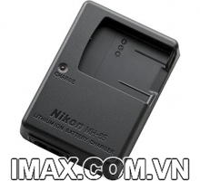 Sạc Nikon MH-65 sạc cho pin Nikon EN-EL12