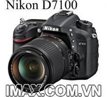 Nikon D7100 Kit 18-140mm VR ( Hàng chính hãng )