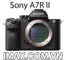 Sony Alpha A7R Mark II Body ( Hàng chính hãng )