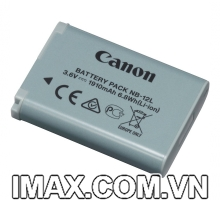 Pin Canon NB-12L