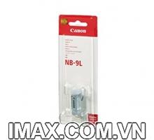 Pin Canon NB-9L, Dung lượng cao