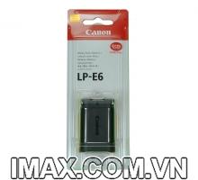 Pin Canon LP-E6, Dung lượng cao