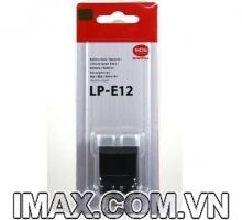 Pin Canon LP-E12, Dung lượng cao