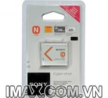 Pin Sony NP-BN1, Dung lượng cao