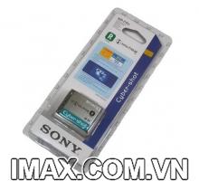 Pin Sony NP-FR1, Dung lượng cao