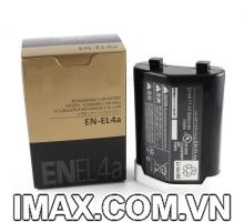 Pin máy ảnh Nikon EN-EL4A, Dung lượng cao