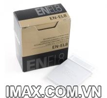 Pin Nikon EN-EL8, Dung lượng cao