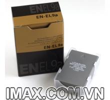 Pin Nikon EN-EL9, Dung lượng cao
