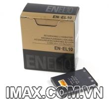 Pin Nikon EN-EL10, Dung lượng cao