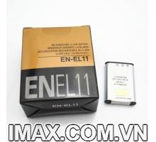 Pin Nikon EN-EL11, Dung lượng cao
