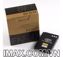 Pin Nikon EN-EL12, Dung lượng cao
