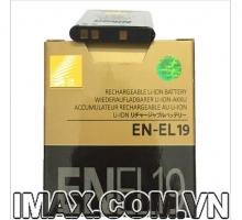Pin Nikon EN-EL19, Dung lượng cao