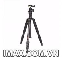 Chân máy ảnh/ Tripod Coman TM257ACO