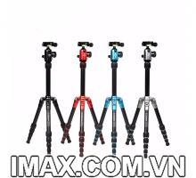 Chân máy ảnh Coman TM227AU0