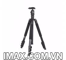 Chân máy ảnh Coman TK-256+CV-0