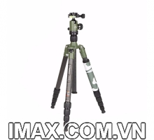 Chân máy ảnh Coman TA150CTN0, Carbon