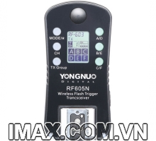 Yongnuo RF-605-N Wireless for Nikon