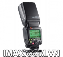 Đèn Flash Shanny SN600C-RF For Canon