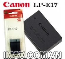 Pin máy ảnh Canon LP-E17, Dung lượng cao