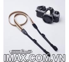 Dây máy ảnh Camera Strap ML-005, Dùng cho máy Mirrorless