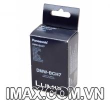 Pin Panasonic DMW-BCH7, Dung lượng cao