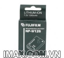 Pin Fujifilm NP-W126, Dung lượng cao