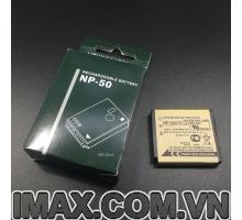 Pin FUJIFILM NP-50, Dung lượng cao