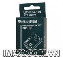 Pin FUJIFILM NP-30, Dung lượng cao