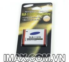 Pin SAMSUNG SLB-1137D, Dung lượng cao