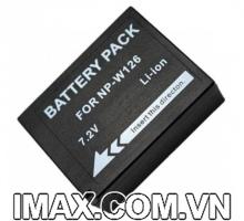 Pin Fujifilm NP-W126