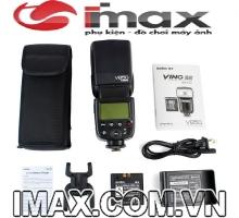 VING V850 Li-ion Camera Flash - Hàng chính hãng Godox