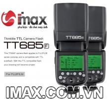 Flash Godox TT685F for Fujifilm - Chính hãng Godox