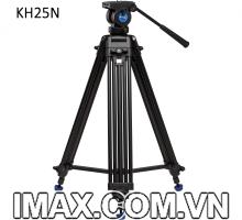 Chân máy quay BENRO KH25N
