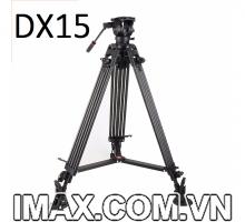 Chân máy quay Coman DX15, Chân Carbon