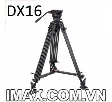 Chân máy quay Coman DX16S