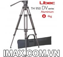 Chân máy quay LIBEC TH-950DV