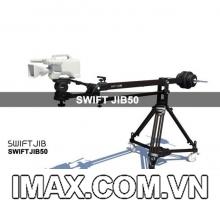 Chân máy quay BOOM LIBEC SWIFT JIB 50 KIT