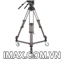 Chân máy quay LIBEC LX10 STUDIO