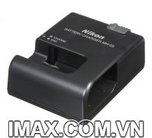 Sạc chính hãng Nikon MH-25 dùng cho pin Nikon EN-EL15 (Sạc Zin theo máy)